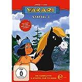 """Yakari - """"DVD Staffelbox"""" - Die komplette dritte Staffel zur TV-Serie"""