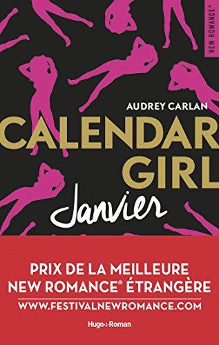 Calendar Girl - Janvier Prix de la meill...