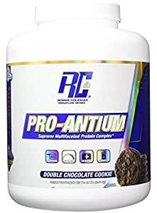 Ronnie Coleman Signature Series Pro Antium - 5.6 lbs (Double Chocolate Cookie)