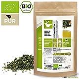 500 g Joongjak Plus - Grüner Bio Tee aus Südkorea - Im Aromadichten &...