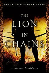 The Lion in Chains: A Foreworld SideQuest (The Foreworld Saga) (English Edition)