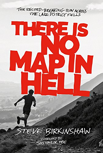 There is No Map in Hell por Steve Birkinshaw