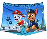 Paw Patrol Badeshorts Jungen Badehose (Blau, 98)
