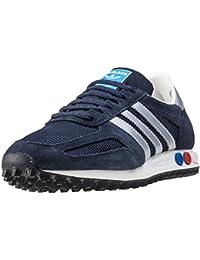 adidas Herren La Trainer Og Sneakers, Blau, 43 EU