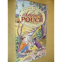 Annie's Pouch (Young bluegum)