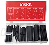 Am-Tech Heat Shrink Wire Wrap Assortment (127 Pieces ) Best Review Guide