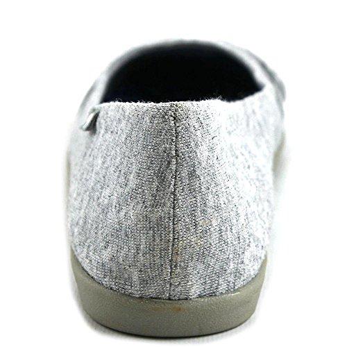 Rocket Dog Jenneva Beach Ball Textile Ballett Wohnungen Grey