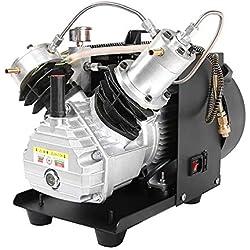 Vogvigo 30MPA 4500PSI Pompe à air haute pression pour fusil pneumatique