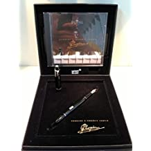 stylo mont blanc amazon