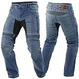 Trilobite PARADO Dupont Kevlar Jeans Langgröße - blau Größe Inch 44