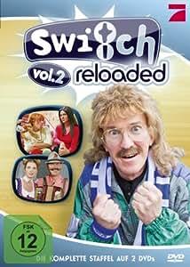 Switch reloaded Vol. 2 (2 DVDs) - Comedy Kracher