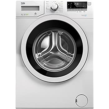 Beko WMY61232PTYB3 freestanding Front-load 6kg 1200RPM A+ White washing machine - Washing Machines (Freestanding, Front-load, White, Rotary, LED, White)