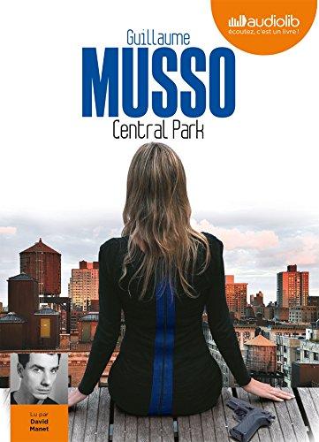 Central Park: Livre audio - 1 CD MP3 - 646 Mo