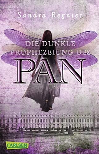Die Pan-Trilogie 2: Die dunkle Prophezeiung des Pan - Reihe Pan