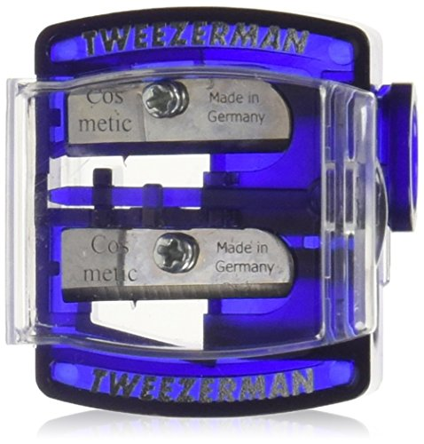 Tweezerman Deluxe Cosmetic Pencil Sharpner
