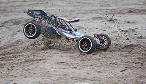RC Auto kaufen Buggy Bild 6: 1:5 Pitbull X M*
