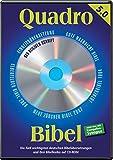 Bibelausgaben, Brockhaus : Quadro Bibel 5.0, 1 CD-ROM Bild