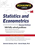 Schaum's Outline of Statistics and Econometrics, Second Edition (Schaum's Outlines)