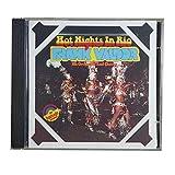 Die besten VM Audio In Audios - Frank Valdor - Hot Nights in Rio (DVD-Audio): Bewertungen