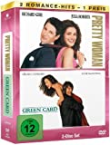 Pretty Woman / Green Card [2 DVDs] -