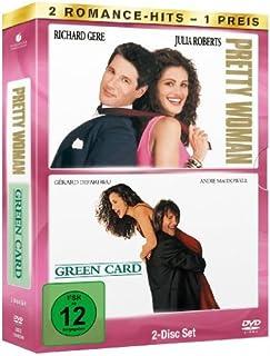 Pretty Woman / Green Card [2 DVDs]