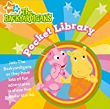 The Backyardigans Pocket Library by Nickelodeon (2008-10-06)