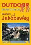 Spanien: Jakobsweg Camino Francés (Outdoor Handbuch)