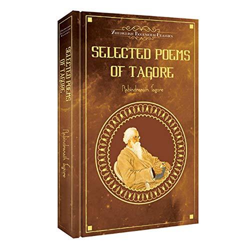 Chef-d'œuvre de la littérature mondiale: la poésie de Tagore