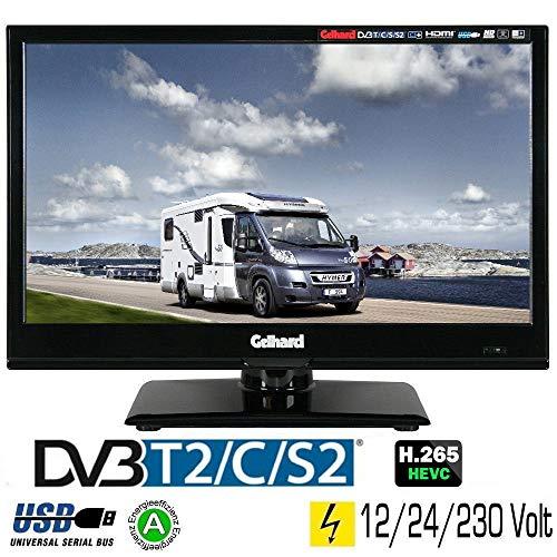 Gelhard GTV-1642 LED TV 16
