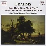 Vierhändige Klaviermusik Vol. 7
