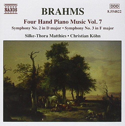 Vierhändige Klaviermusik Vol.7
