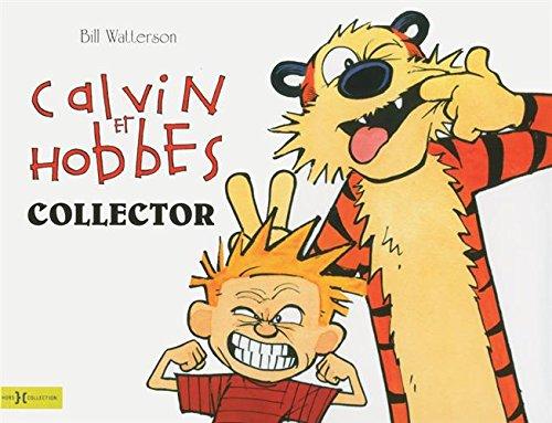 Calvin et Hobbes, Collector