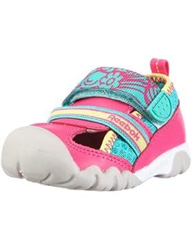 Reebok ULTRA VERSA II SANDAL - Zapatillas de tela niña