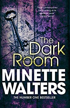 The Dark Room by [Walters, Minette]