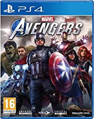 Marvel's Avengers (PS4) - KSA Ver