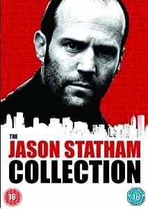 Jason Statham Collection [DVD]