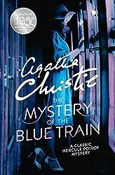 The Mystery of the Blue Train (Poirot) (Hercule Poirot Series Book 6)