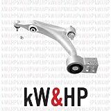 Best Bracci inferiori - Braccio oscillante, sospensione ruota inferiore Sinistro kW&HP (KW1774) Review