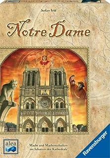 Ravensburger 26911 - ALEA: Notre Dame (B000NLQZLO) | Amazon price tracker / tracking, Amazon price history charts, Amazon price watches, Amazon price drop alerts