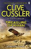 Treasure of Khan: Dirk Pitt #19 (Dirk Pitt Adventure Series)