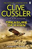 Treasure of Khan: Dirk Pitt #19 (Dirk Pitt Adventure Series) (English Edition)