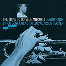 The Thing To Do [Vinilo]