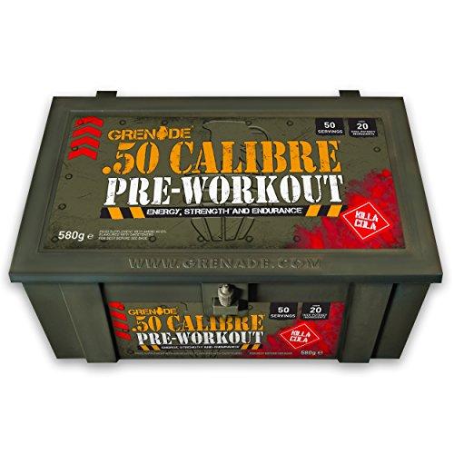 Grenade Killa Cola 1er Pack (1 x 580 grams) -