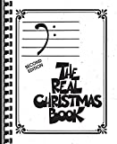 The Real Christmas Book Bass Clef Edition Melody Lyrics Chords
