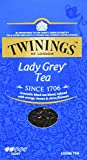 Twinings Lady Grey loser Tee 200g, 2er Pack (2 x 200 g)