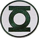 Green Lantern DC Comics gesticktes Brust Logo Patch
