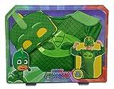 Simba 109402094 - PJ Masks - Kostüm Gecko, 104-122