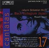 Intégrale Des Cantates Vol.17