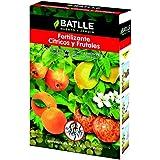 Semillas Batlle 710660UNID Fertilizante cítricos y frutales, 1.5 kg