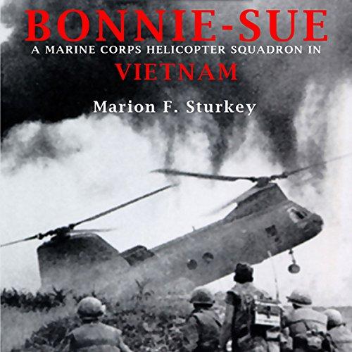Bonnie-Sue  Audiolibri